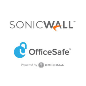HIPPA SonicWall provider